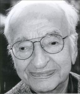 Vorwärts und nicht vergessen! Ein Porträt von Kurt Julius Goldstein. (Videoproduktion)